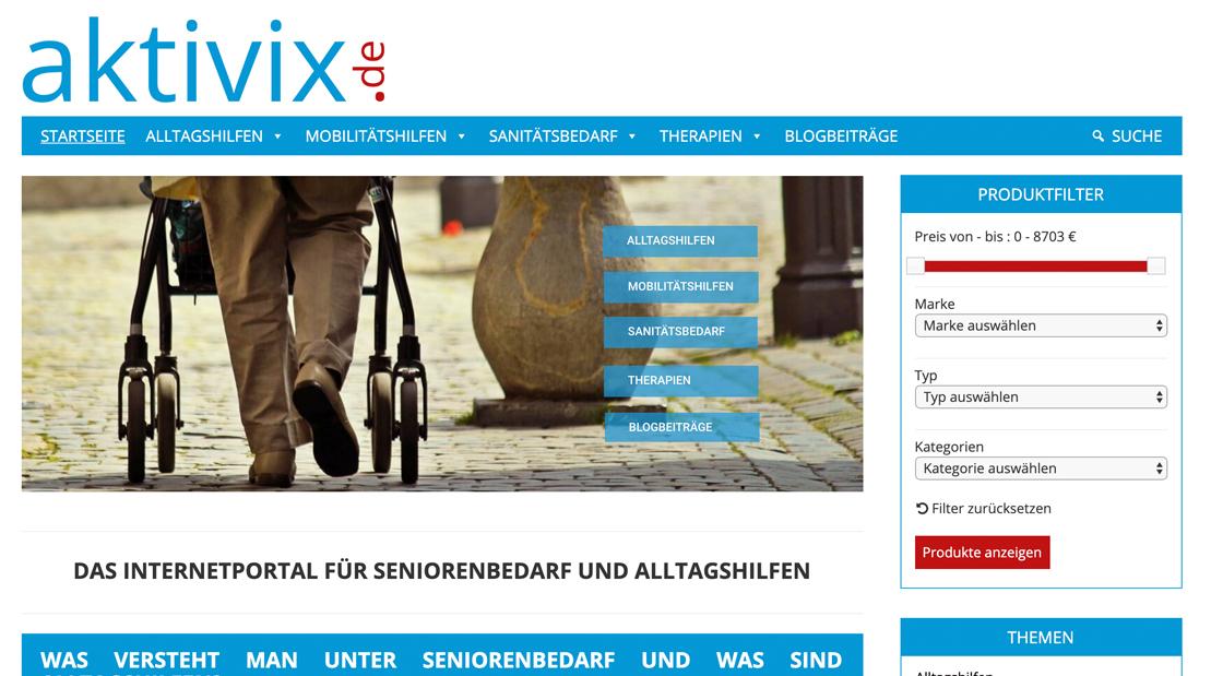Aktivix.de