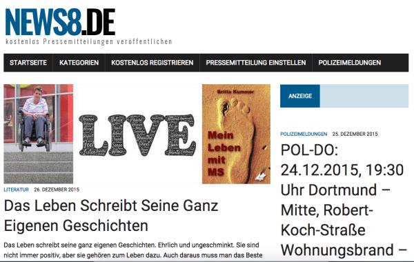 News8.de