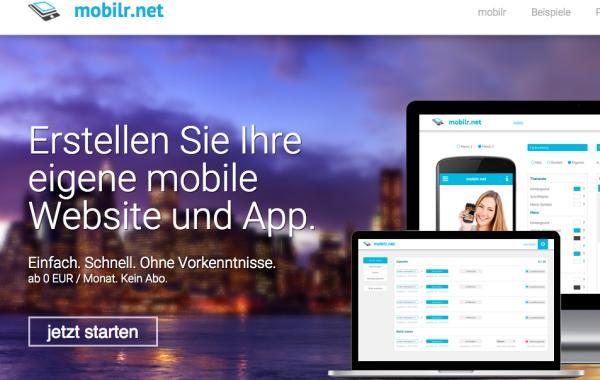 Mobilr.net
