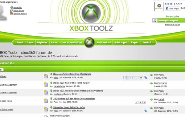 Xbox360-Forum.de