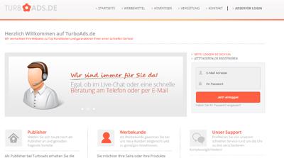 TurboAds.de