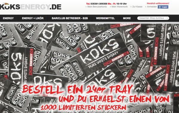 Koksenergy.de