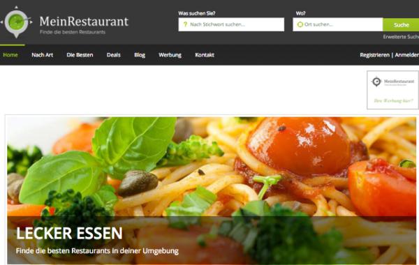 MeinRestaurant.de