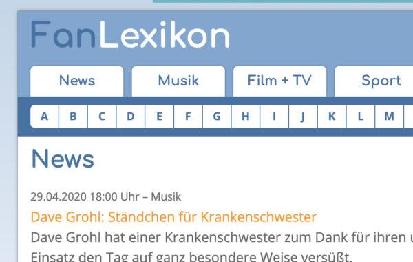 Fan-lexikon.de