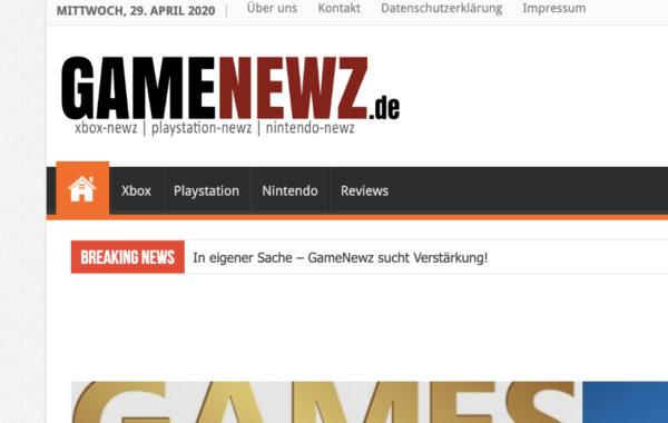 Gamenewz.de