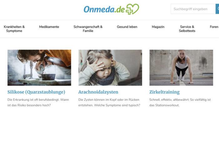 Onmeda.de